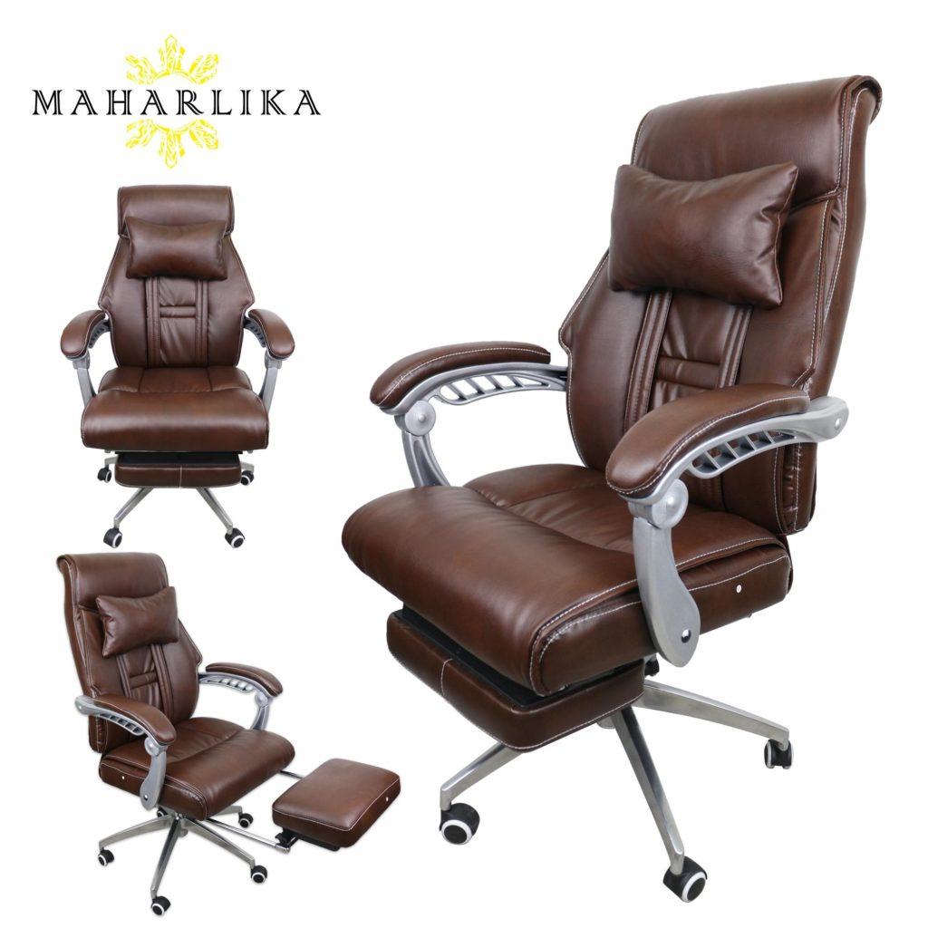 Maharlika Reclining Office Chair 6758